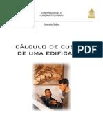 Construção civil - Exercício - cálculo de obras-_(Alunos_)