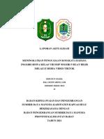 LA EKA 2021 PDF Vocabulary Melalui Video Tiktok