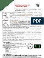 CONCEPTOS BASICOS DE COMPUTADORES