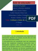 Slide Madeira- Adcf