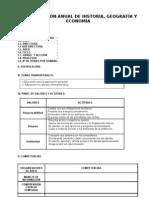 modelo de programacion anual 2011