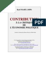 Critique Eco Pol