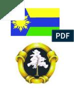 Simbolos patrios de Socopo