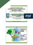 Rezende y Estevão - Caracterización, tendencias de la delincuencia juvenil y programas socioeducativos en el Estado de São Paulo Brasil