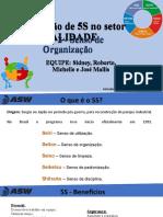 PPT 2 - Implantação 5S - Passo 2 - ASW