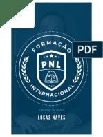Apostila - Formação Internacional _ Online Em PNL - Lucas Naves