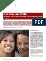 Calidad Educativa Chile