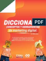 diccionario Marketing Digital ENERO