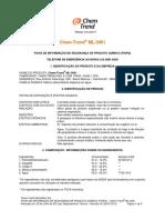 FISPQ - Chem-Trend® ML-3001