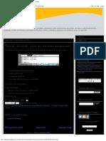 Datech Portugal_ Tutorial - AutoCAD - Linha de comandos desapareceu