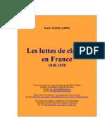 Luttes Classes France
