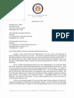 9.10 Brnovich Letter to Becerra on UACs