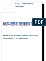 New drugs in treatment of diabetes