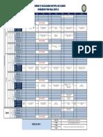 Cópia de Alocação da salas e horarios 2021 completo modificado