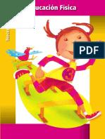 21.Educacion Fisica TERCERO PRIMARIA Libro