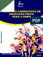 Questões Comentadas de Educação Física Para o ENEM 2 (1)