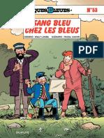 N°53 ( SANG BLEU CHEZ LES BLEUS)