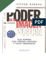 LA IMAGEN PUBLICA
