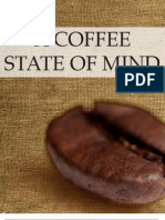 A Coffee State of Mind