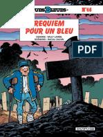 N°46 (REQUIEM POUR UN BLEU)