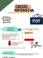 Crisis hipertensiva EXPO