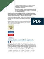 El modelo de datos IFC