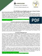 """PORTFÓLIO 1º e 2º SEMESTRE PEDAGOGIA 2021.2 - """"a Base Nacional Comum Curricular e as Práticas Pedagógicas""""."""