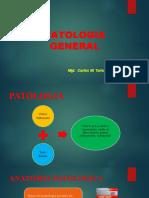 PATOLOGIA CONCEPTOS