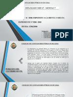 Diapositivas de la RTF 00370-4-2018