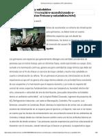 Gimnasios frescos y saludables _ ACR Latinoamérica
