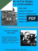 Educação na Era Vargas 2