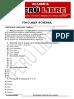 FONOLOGÌA -FONÈTICA