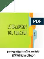 Animadores Del Corazon 2011