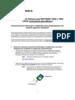 Instalacion Software v2