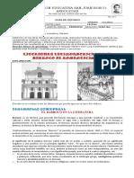 Del Barroco Al Romanticismo Noveno-profe Diocelina García - Copiar