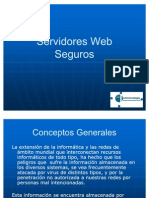 ServidoresWebSegurosPresentación