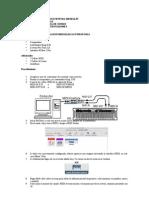 Guia 1 - Configuracion y grabacion MIDI basica en ProTools