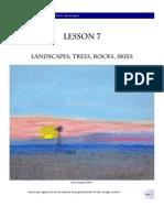 7 Landscapes