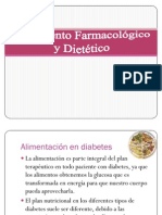 Tratamientopara la diabetes