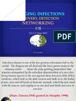 Emerging and Reemerging Infections