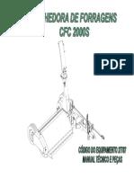 CFC 2000S 27787