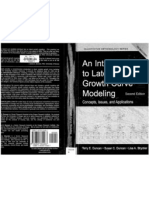 An introduction to latent variable growth curve modeling