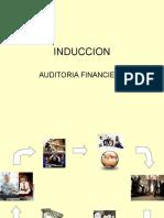 Conceptos de auditoria.-Presentación