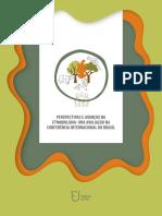 Perspectivas e Avanços Na Etnobiologia Uma Avaliação Na Conferencia Internacional Do Brasil