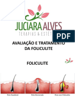 Avaliação e Tratamento __da Foliculite