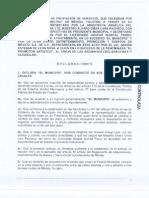 tramite de transparencia sobre el contrato con shakira 1