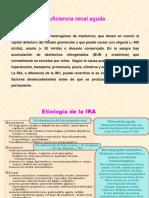 Presentación IRA-Nefrítico-nefrotico-Litiasis 2019
