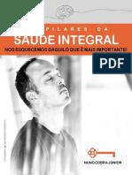 eBook Os Pilares Da Saude Integral