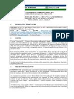 PAE - Comercial III (DIURNO)