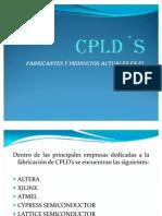CLPDs